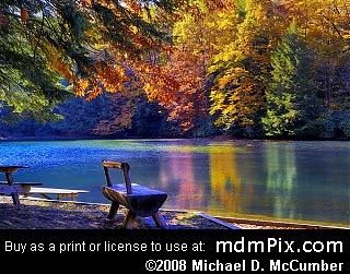 Kooser Lake PA