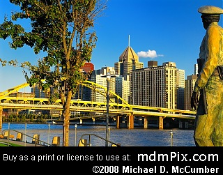 Allegheny County, Pennsylvania Picture