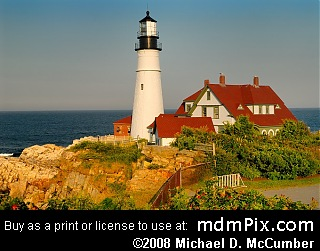 Lighthouses Picture