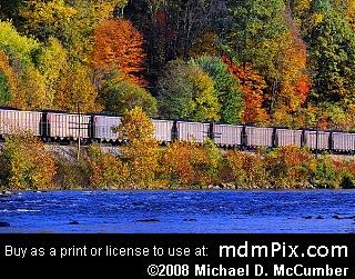Coal Gondola Hopper (Railroads) picture
