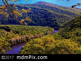 Youghiogheny Gorge (Canyons) picture