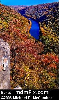 Casparis Lookout Point (Overlooks) picture