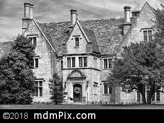 Hartwood Acres Mansion (Historic Buildings)