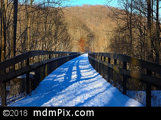 High Ohiopyle Bridge (Bridges) picture
