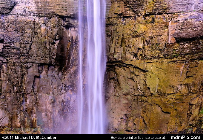 Taughannock Falls (Taughannock Falls Picture 004 - September 25, 2014 from Taughannock Falls State Park, New York)