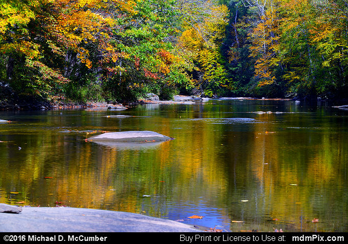 Indian Creek (Indian Creek Picture 047 - October 16, 2016 from Mill Run, Pennsylvania)